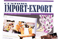 Interviewed by Customs Import & Export in the column of SMEs GOINTER, issue No. 147/2013